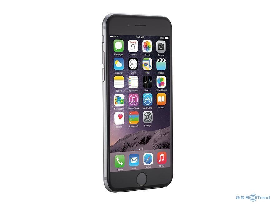 2014十大最受欢迎的数码产品:iPhone Galaxy XboxOne