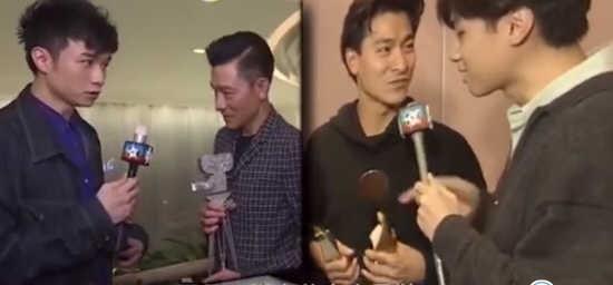 热点:古巨基采访刘德华 惠若琪回应婚讯 李明博押单人牢房