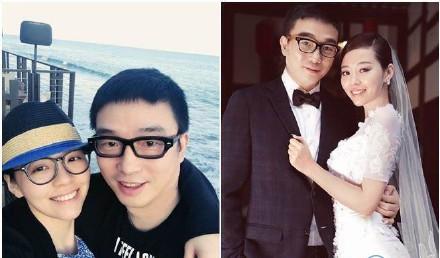 张靓颖冯珂假结婚:未领证 已分居