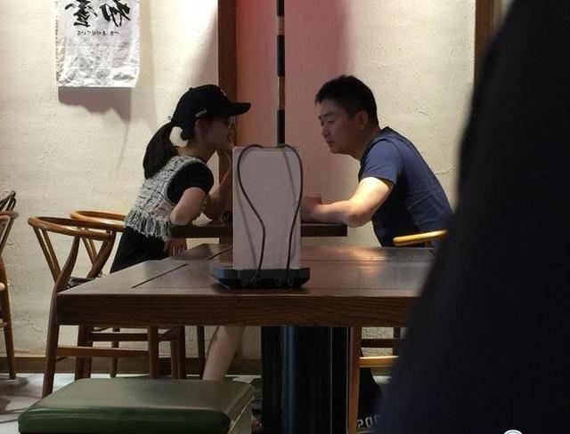 热点:刘强东夫妻下午茶 安徽六安回应讨薪