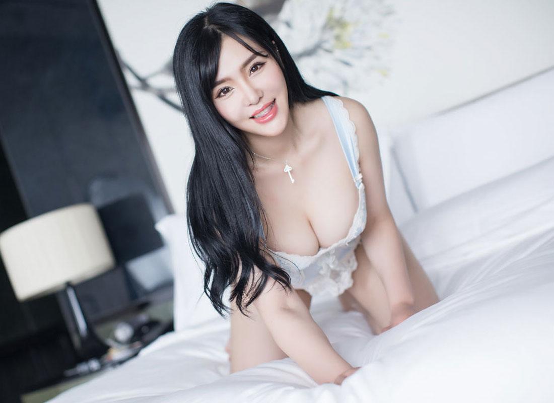 性感靓女刘钰儿精选图集