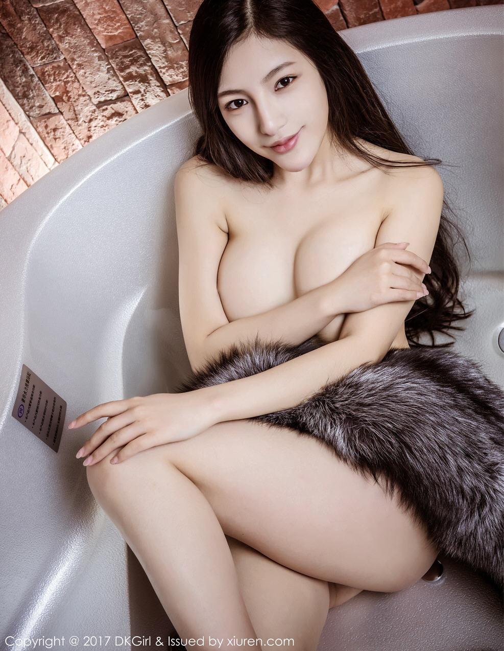 绝色靓女UU阿文绝版专辑照片