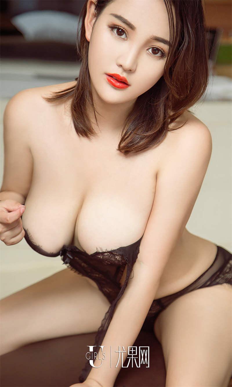 诱人美女嫩模Jona无圣光福利专辑
