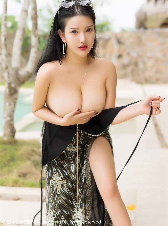 诱人极品网红小尤奈王幼仪无圣光精选照片