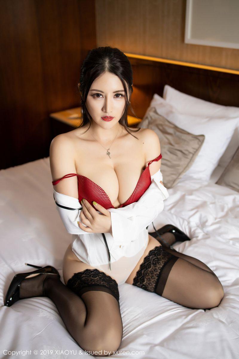 丰腴美女诗诗KIKI无圣光写真照片