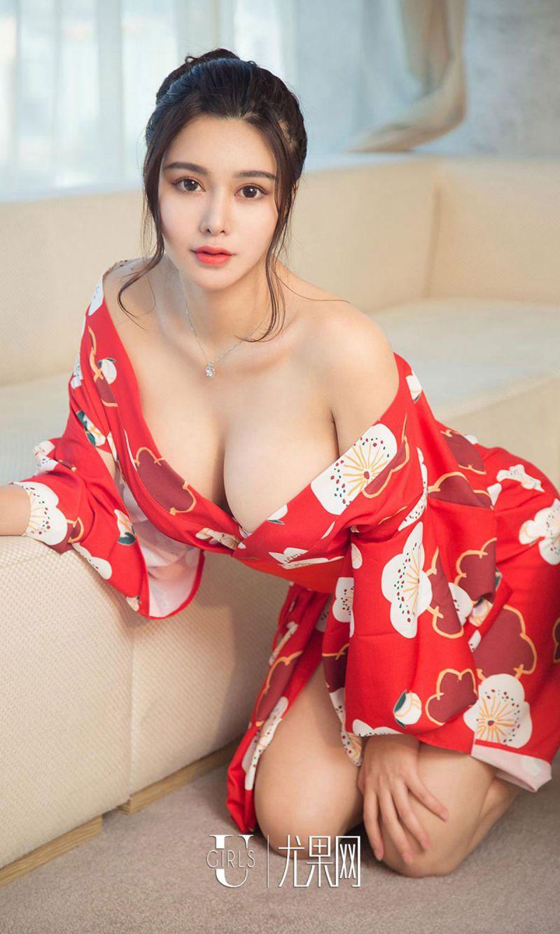 丰腴模特金梓馨无圣光写真福利相册
