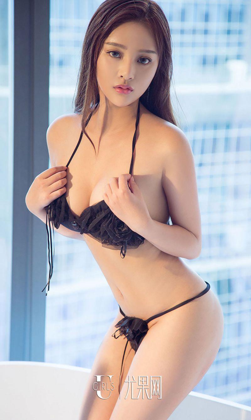 极品美女刘曦莹无圣光照片