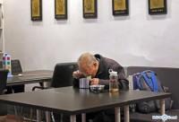 70岁老人找投资心酸经历:草根创业者中关村省钱生活攻略