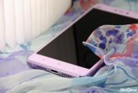 小米4s手机紫色版好看吗?美轮美奂!