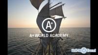全球唯一海上高中 航行一年长见识收费每年41万